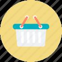 purchase, shopping, online store, shopping basket, basket, e commerce icon