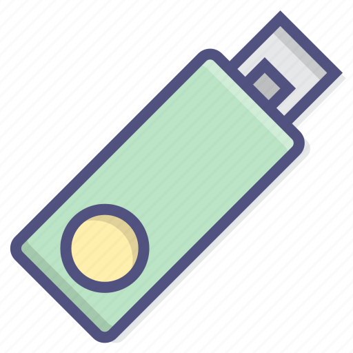 business, drive, finance, financial, flash, office icon