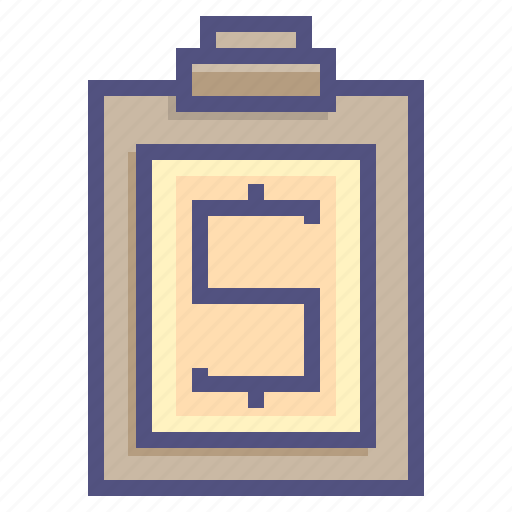 business, chart, finance, marketing, money, payment icon