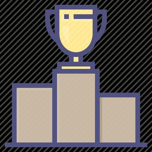 business, finance, marketing, performance, reward icon
