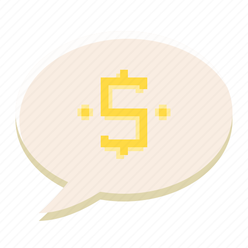 box, business, chat, finance, financial, message icon