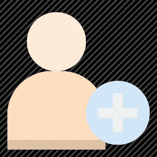 add, business, finance, human, marketing, performance icon