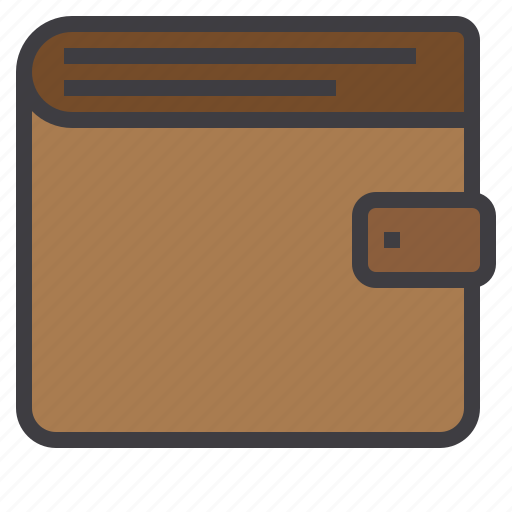 business, financial, money, payment, wallet icon