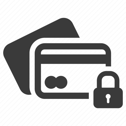 card, credit, ecommerce, payment, safe, secure, shopping icon