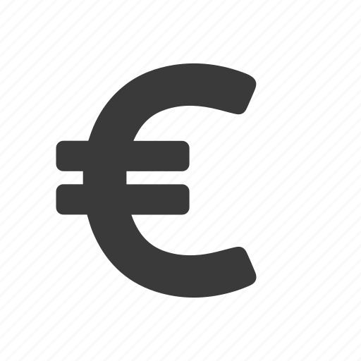 cash, currency, euro, finance, money, price icon