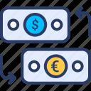 exchange, forex, stock