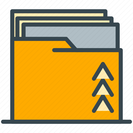 document, documents, file, finance, folder icon