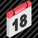 schedule, event, calendar, date, time icon