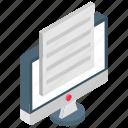 analysis, analytics, graph, online document, statistics