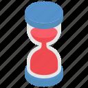 clock, hourglass, schedule, time, watch