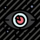 business, eye, market, marketing, vision