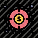 finance, financial, fund, goal, target