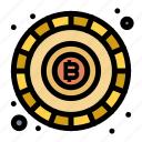 bitcoin, blockchain, coin, token