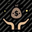 capital, fund, investor, venture