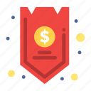 account, credit, funds, insurance, safe icon