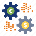 interest, money, percent, rate, revenue