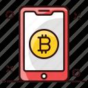 banking, bitcoin application, bitcoin blockchain, digital, digital banking, digital currency, online cryptocurrency