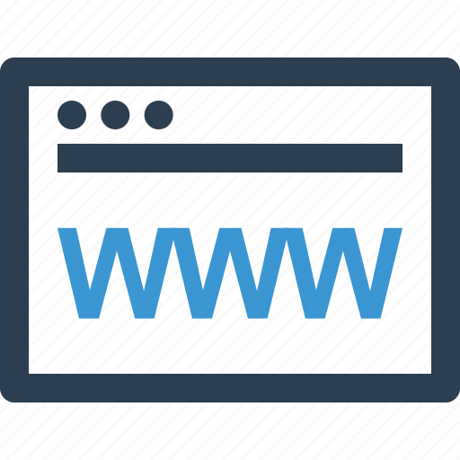 browser, connect, internet, online, web, website, www icon