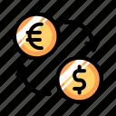 exchange, business, finance, money, trade, economy