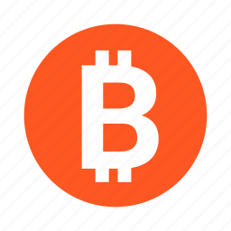 bitcoin, currency, finance, money, online, virtual icon