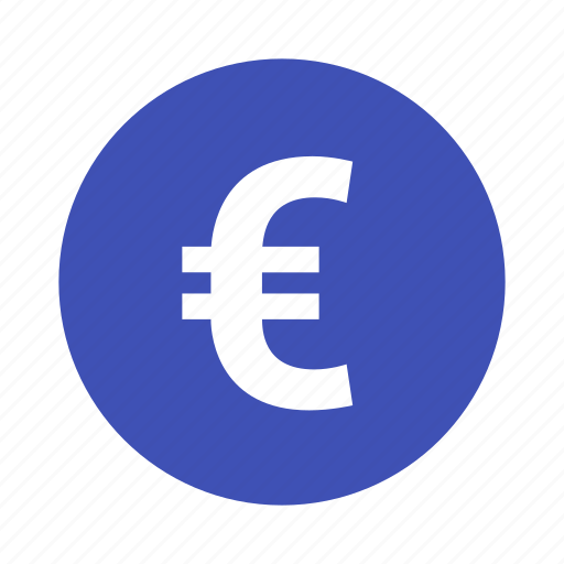 bank, business, cash, currency, euro, finance, money icon