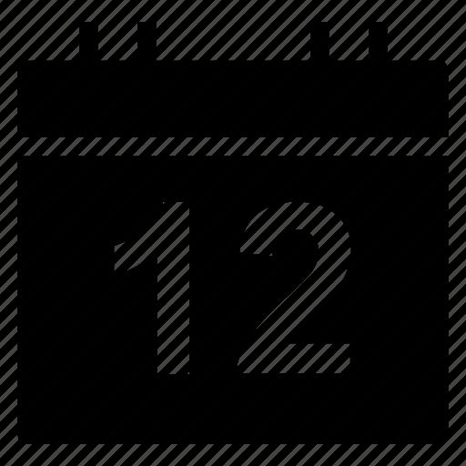 calendar, date, event icon