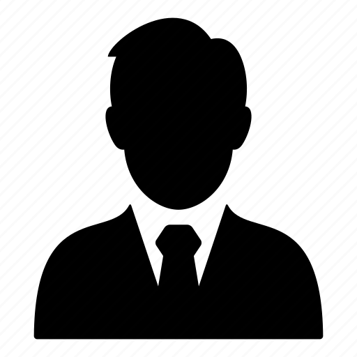 account, business, finance, man, people, profile, user icon