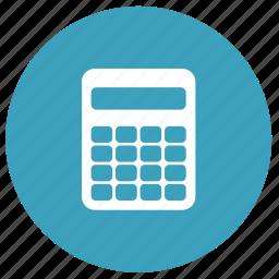 accounting, calculation, calculator, finance, financial, math icon