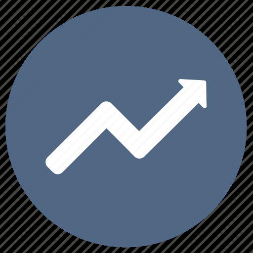 Chart, finance, graph, analytics, report, statistics icon - Download on Iconfinder