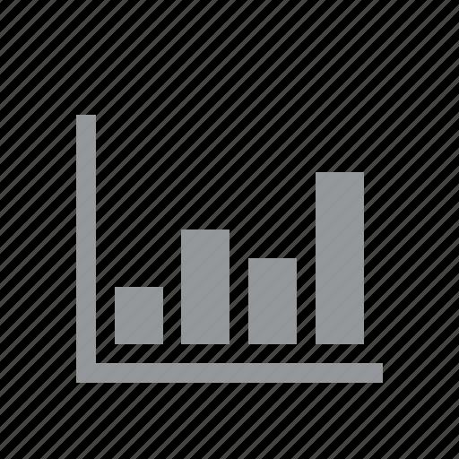 chart, currency, diagram, finance, graph, konnn, timetable icon