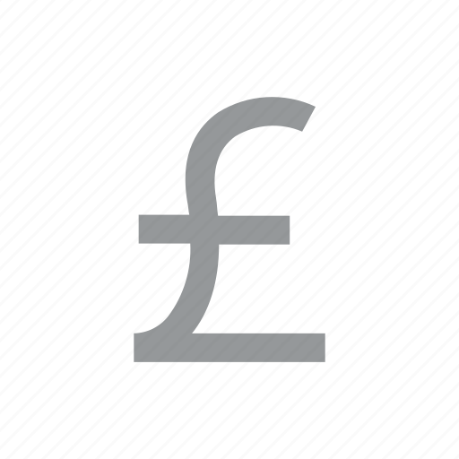 currency, finance, konnn, money, pound, sign, sterling icon