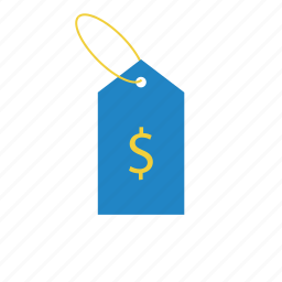 cost, dollar, price icon
