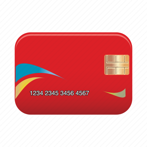 buy, card, finance, payment, shopping icon