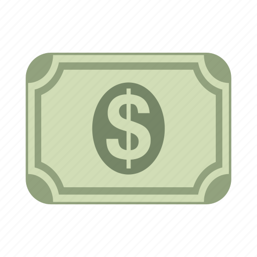 card, cash, dollar, finance, money, online, payment icon