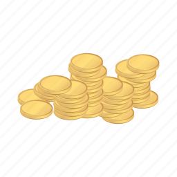 cash, coin, currency, finance, money, payment, shopping icon
