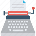 article, content, print, submission, text icon