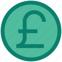 cash, coin, currency, finance, money, pound, price