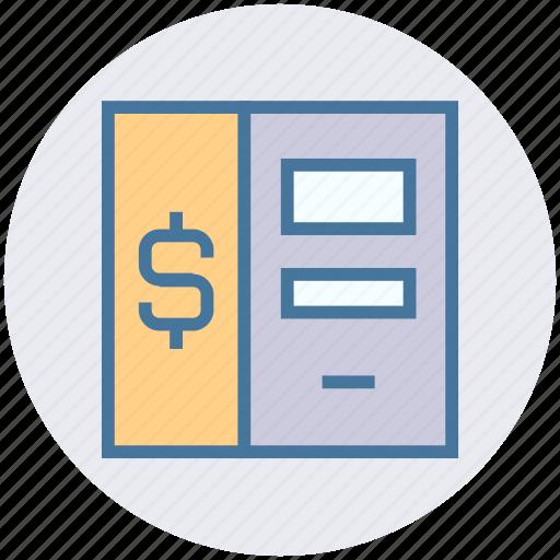 atm, atm machine, bank, cash, machine, money icon