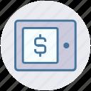 dollar, dollar sign, finance, ipad, money, tablet icon