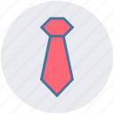dress, fashion necktie, formal tie, tie, uniform icon