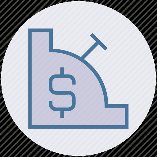 casino game, dollar machine, finance, payment machine, poker machine, slot machine icon