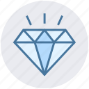 brilliant, diamond, finance, hazard, jewelry, luxury, rich