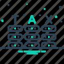 business, income, saving, tax icon