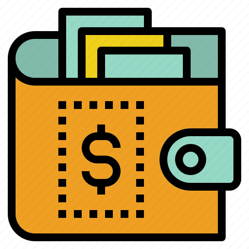 accounting, expense, income, wallet, wealth icon