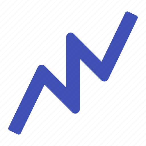 forex, graph, ohlc, trading icon