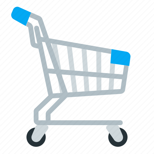 cart, shop, store, trolley icon