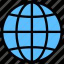 finance, global, international, location, world icon