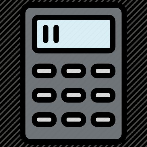 calculator, count, finance, math icon