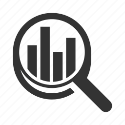 analytics, graph, report, research, revenue, statistics icon