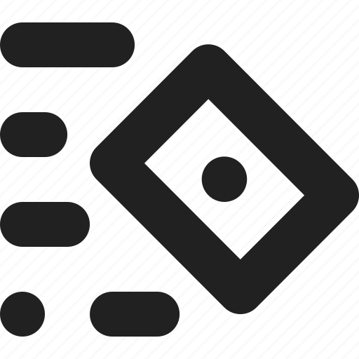 fast, sending, transfer icon